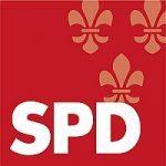 Logo: SPD Wiesbaden-Sonnenberg